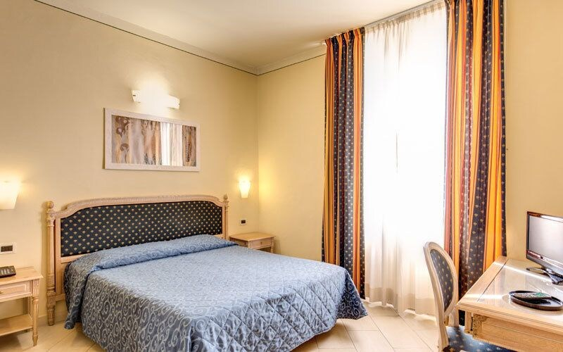 Hotel Anna's, Florence