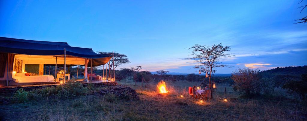 Kicheche Valley Camp - All inclusive, Narok West