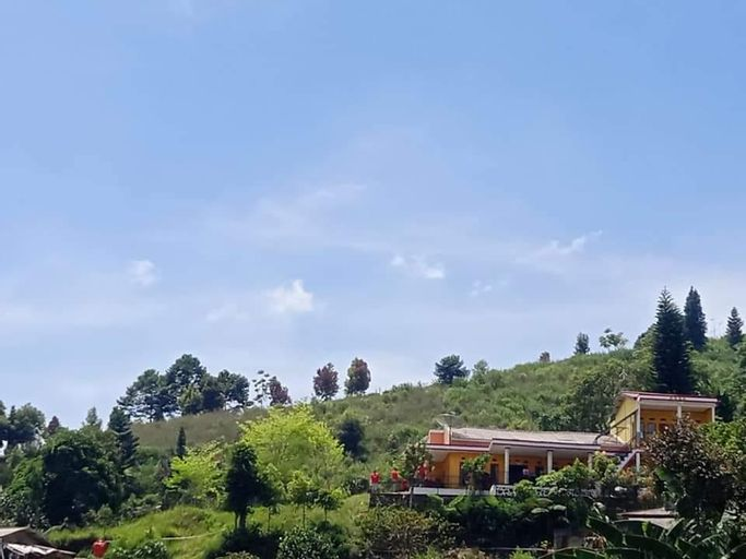 Villa 3 Kamar Cisarua , Bogor
