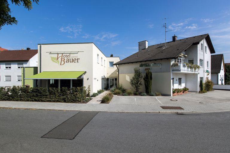 Hotel Bauer garni, Ingolstadt