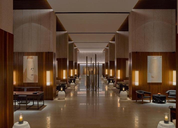 Lohkah Hotel & Spa, Xiamen