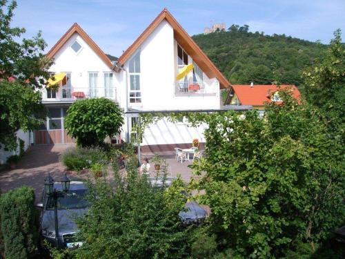 Weingut & Ferienwohnungen Muller-Kern, Neustadt an der Weinstraße