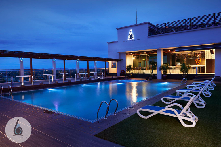 PUREST HOTEL Sungai Petani, Kuala Muda