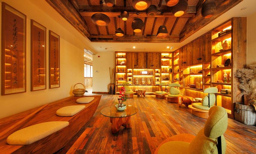 Jiaxing Zitaoxuan Inn, Jiaxing