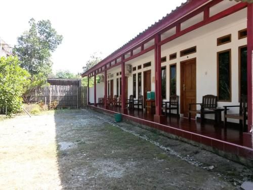 Pondok Galang, Pangandaran