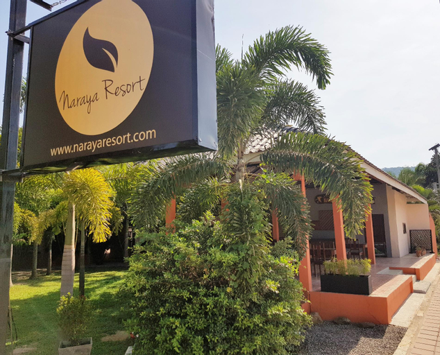 Naraya Resort, Ko Lanta