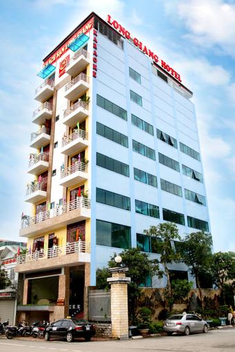 Long Giang Hotel (Pet-friendly), Điên Biên Phủ
