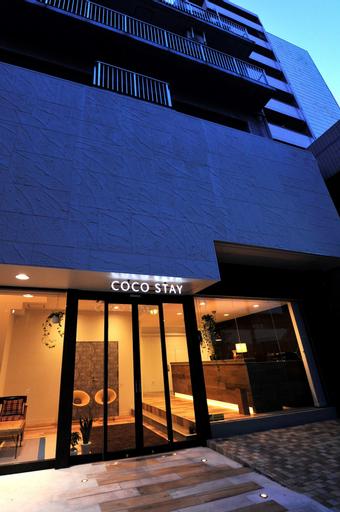 COCO STAY NISHIKAWAGUCHI EKIMAE, Kawaguchi