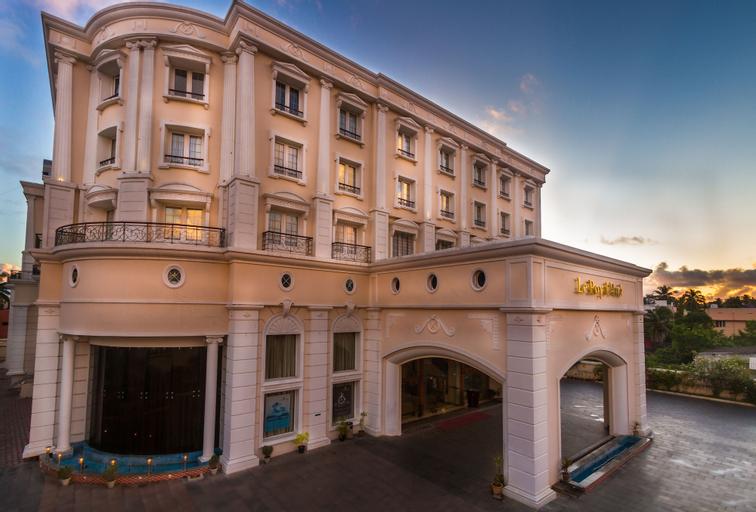 Hotel Le Royal Park, Puducherry