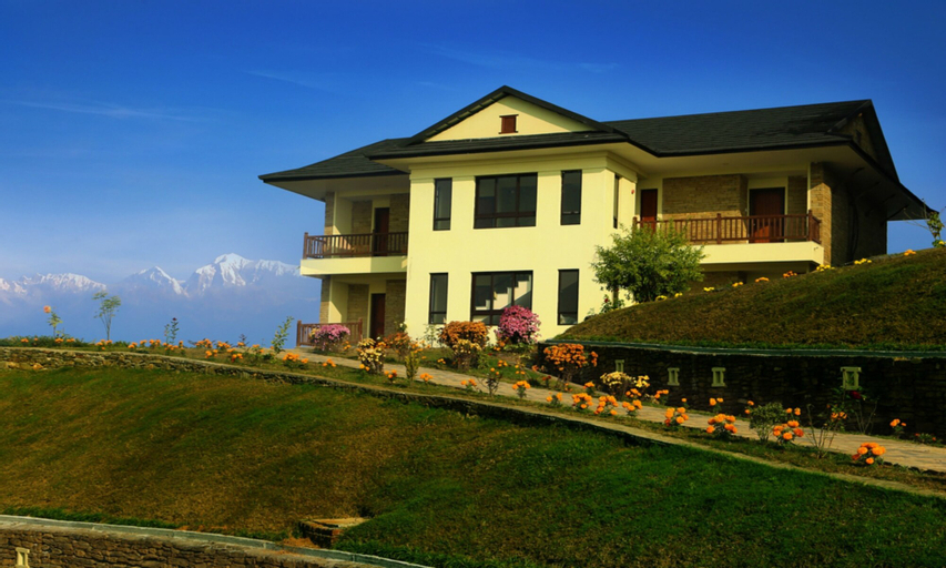 Rupakot Resort, Gandaki