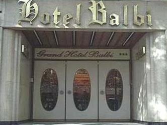 Grand Hotel Balbi, Capital
