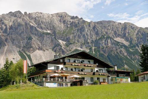 Kraftplatz am Dachstein - Bio Hotel Herold, Liezen