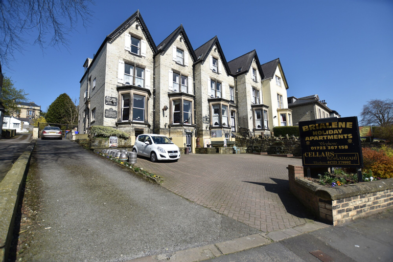 Brialene Holiday Apartments, North Yorkshire