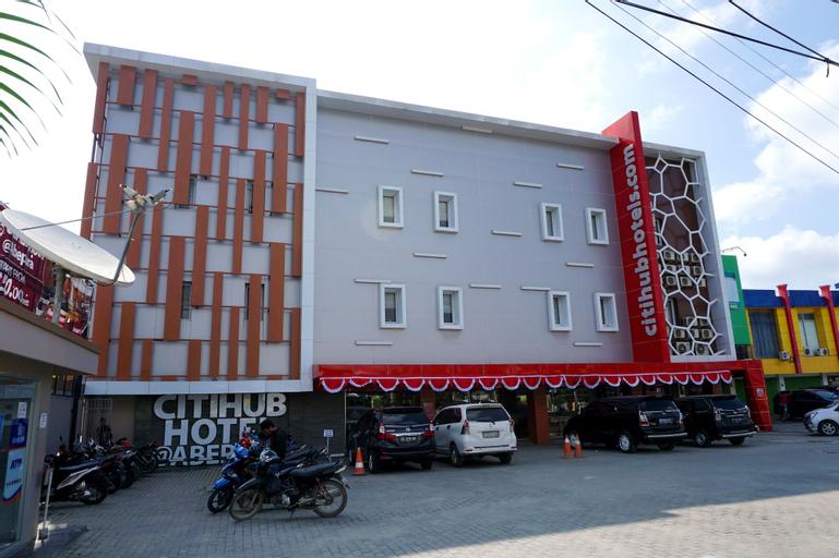 Citihub Hotel @Abepura, Jayapura