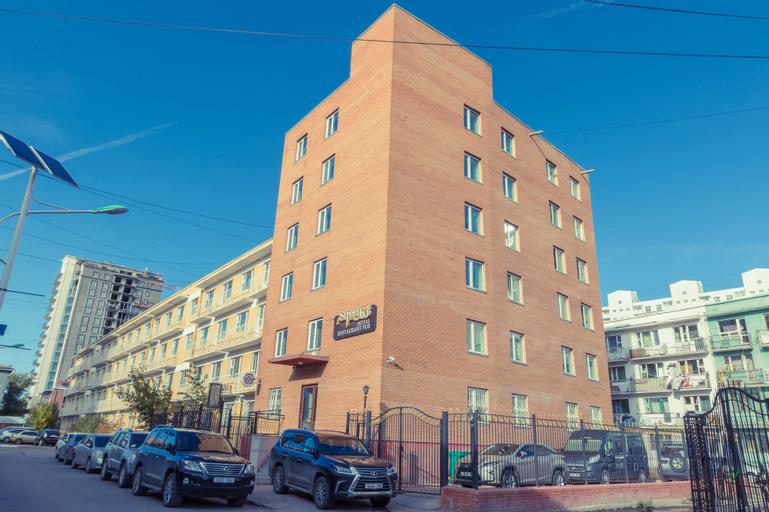 Hotel Street63, Ulan Bator