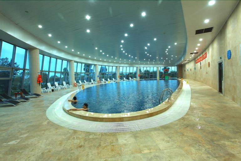 Jiangsu Runao Garden Hotel, Changzhou
