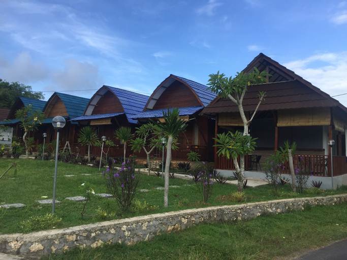 Tanah Penida Bungalow, Klungkung