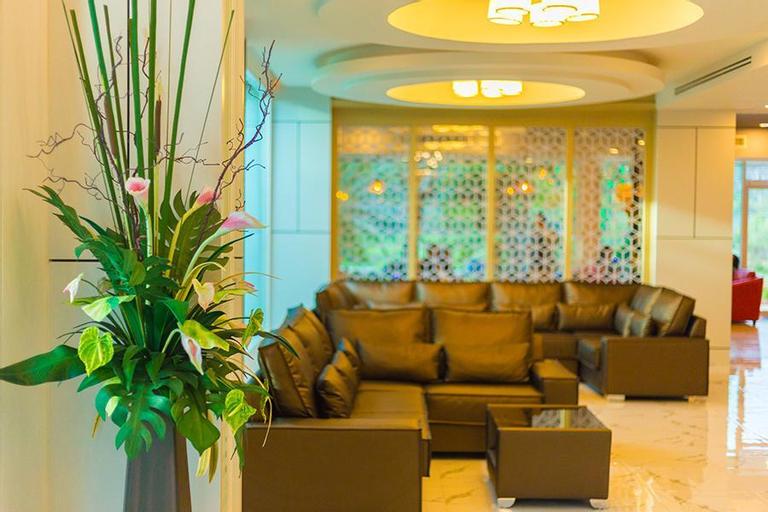 Avada Hotel, Muang Trat