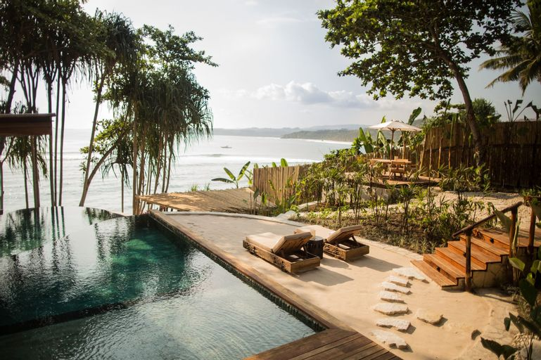 Nihi Sumba Island, Sumba Barat