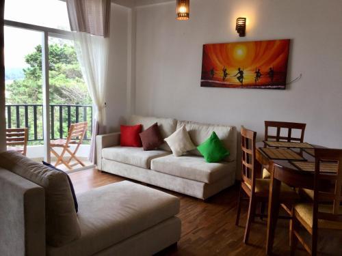 City Apartment, Nuwara Eliya