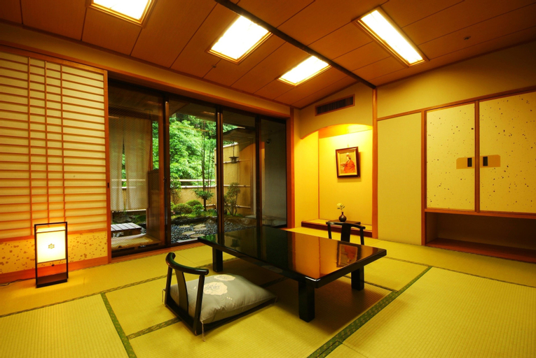 Syoenso Hozugawatei, Kameoka