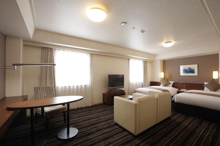 Alpico Plaza Hotel, Matsumoto
