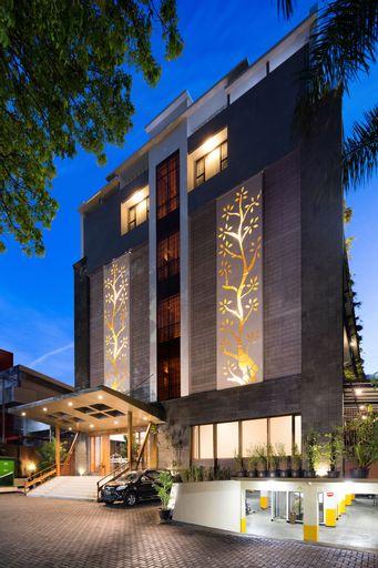 Hemangini Hotel Bandung, Bandung