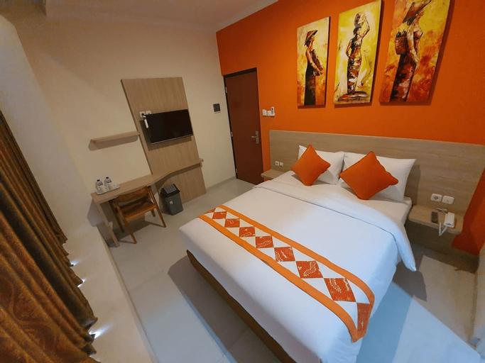 Luvido Residence, Semarang