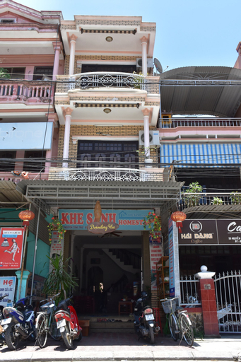 Khe Sanh Homestay - Adults Only, Huế