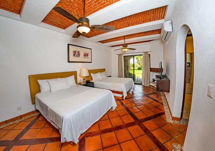 Hotel Villa Mexicana Golf Resort, Corregidora