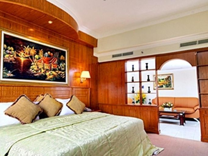 Hotel Madani Syariah Medan, Medan