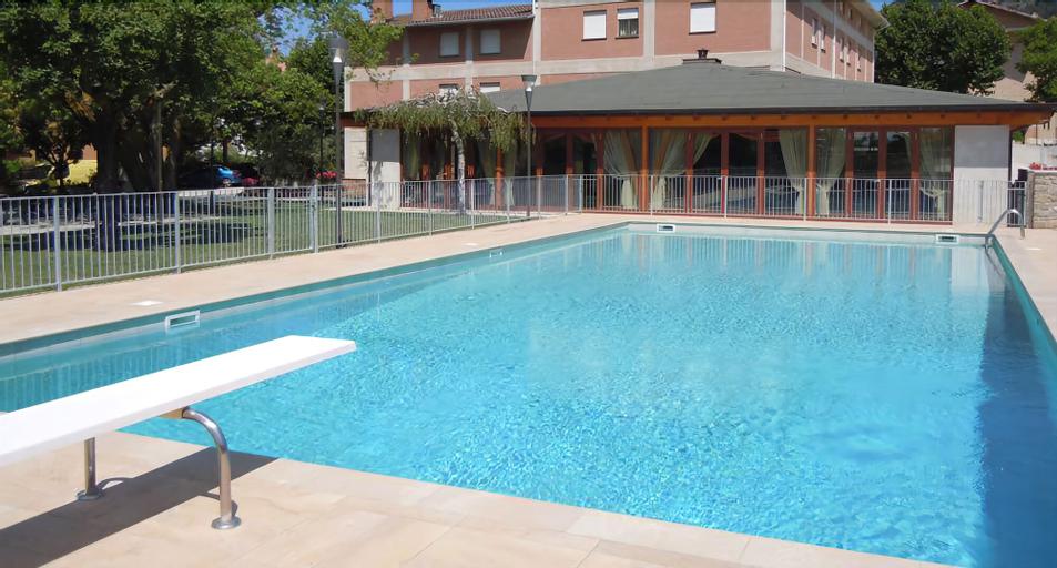Hotel Catignano, Perugia