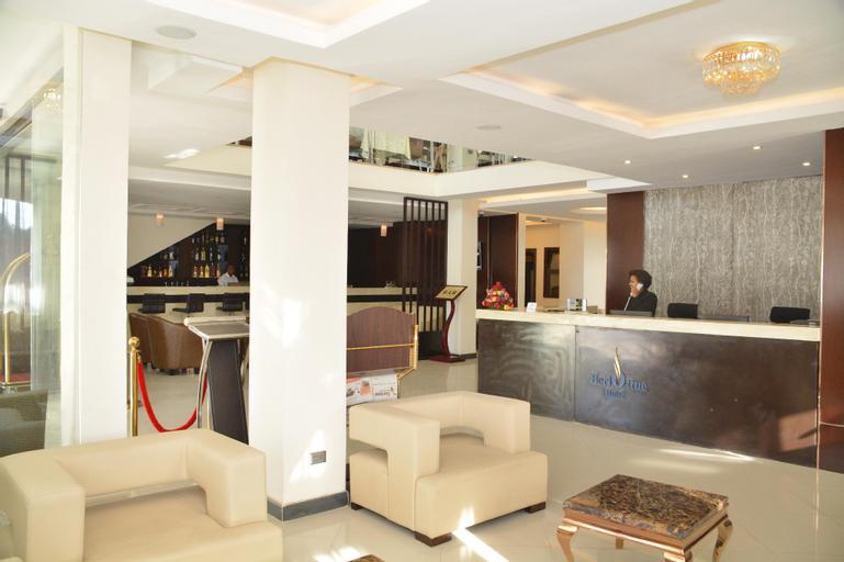 Berlottue Hotel, Addis Abeba