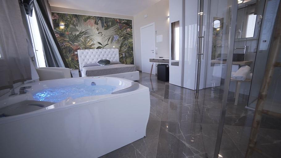 Hotel Royal, Lecce