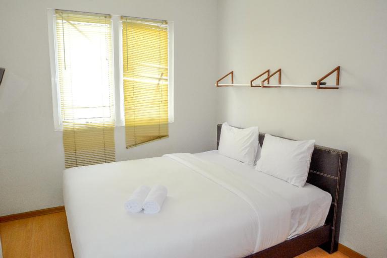 Best Price 1BR Grand Palace By Travelio, West Jakarta