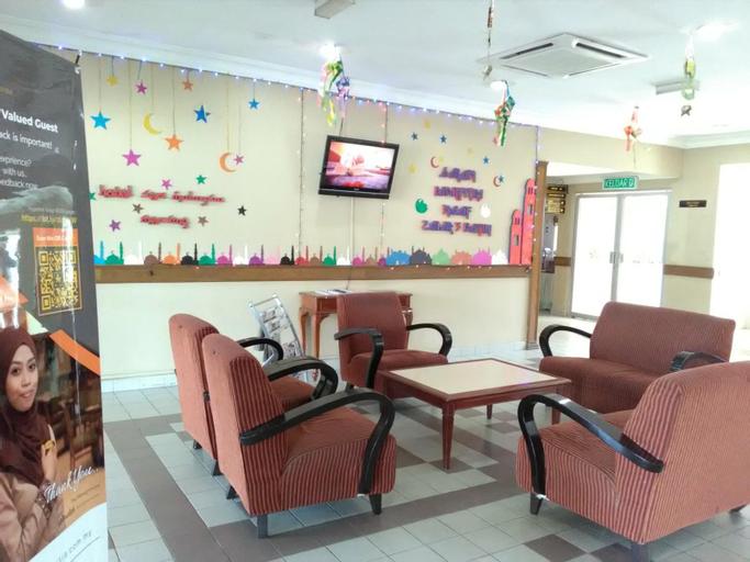 Hotel Seri Malaysia Mersing, Mersing