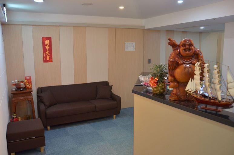 M Taipei Hotel, Taipei City