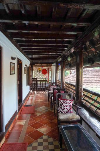 Tharavadu Heritage Home, Kottayam
