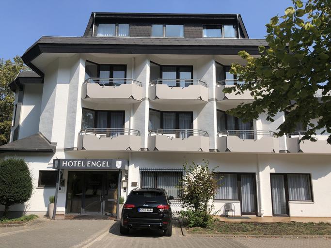 Hotel Engel im Salinental, Bad Kreuznach