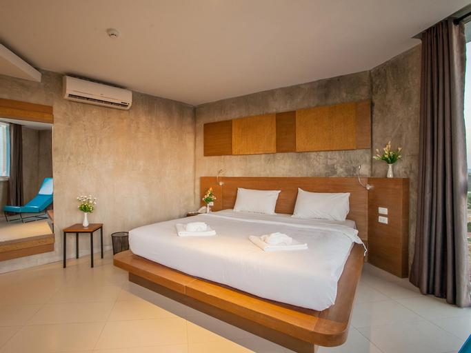 B2 Jomtien Hotel, Sattahip