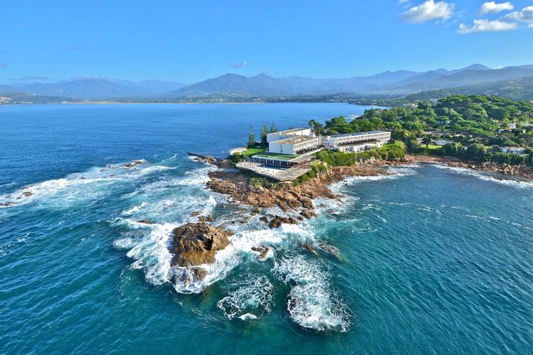 Sofitel Golfe Ajaccio Thalassa Sea & Spa, Corse-du-Sud