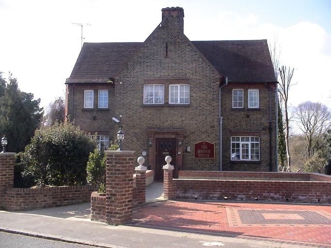 The Bridge House, London