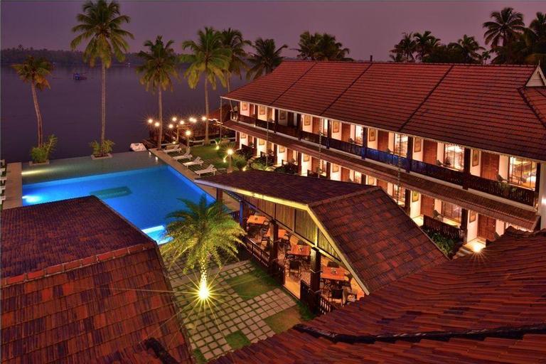 Sea Lagoon Health Resort, Ernakulam