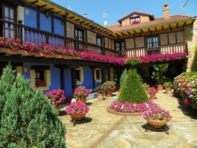 Posada Gema, Cantabria