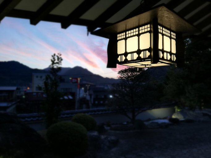 Izunagaoka-Onsen Villa Garden Ishinoya, Izunokuni