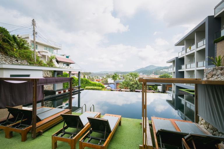 Sugar Palm Grand Hillside, Pulau Phuket