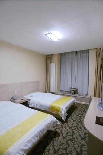 Wutai Mountain Waldorf Youth Hostel, Xinzhou