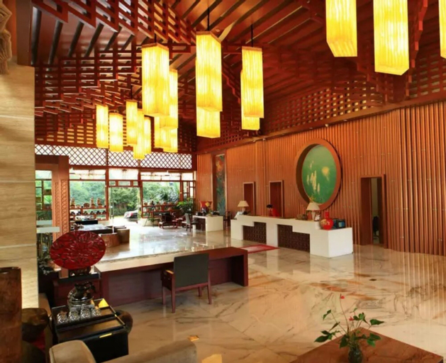 New Century Resort & Spa Puer, Pu'er