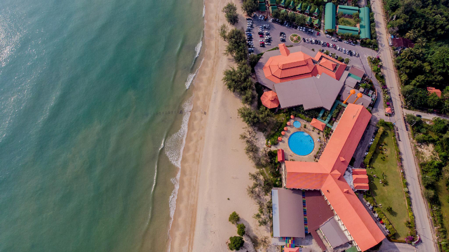 Haad Kaew Resort Songkhla, Singha Nakhon