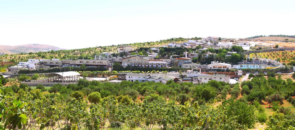 Ugurlu Thermal Resort & SPA, Şahinbey
